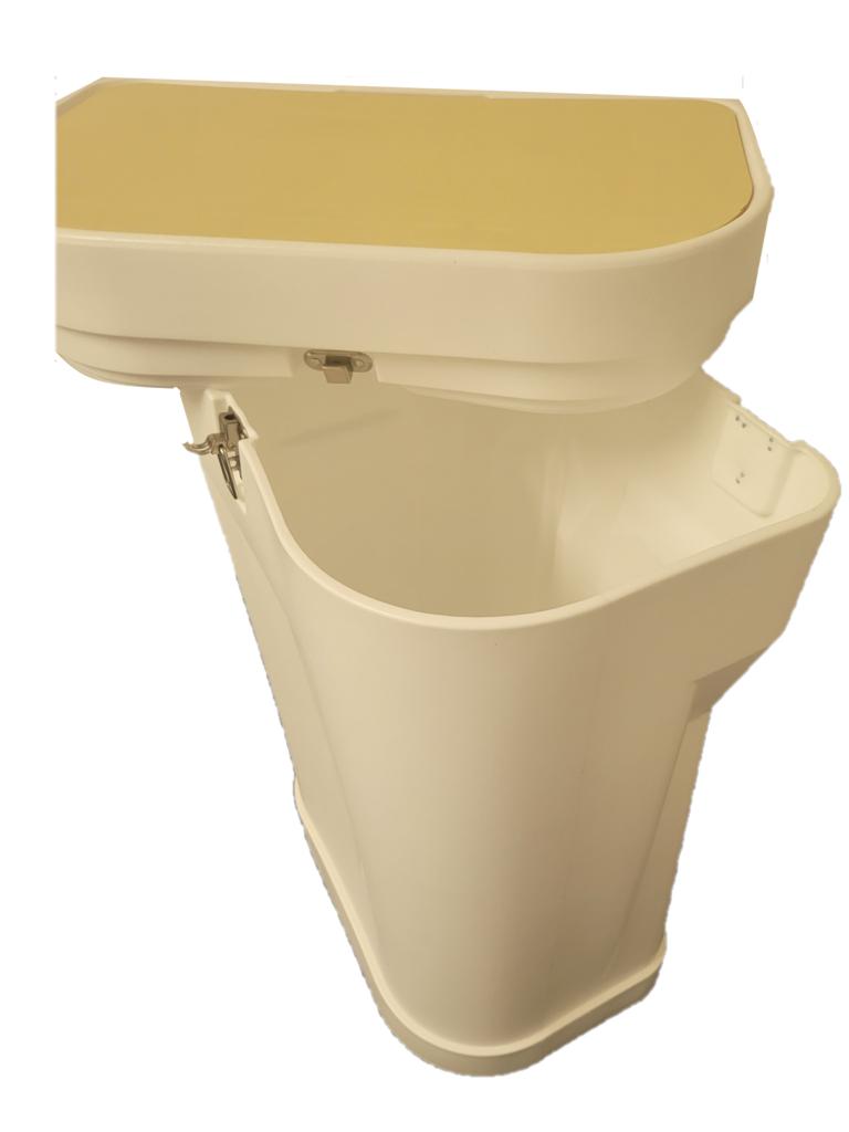 Sanitation Station Case