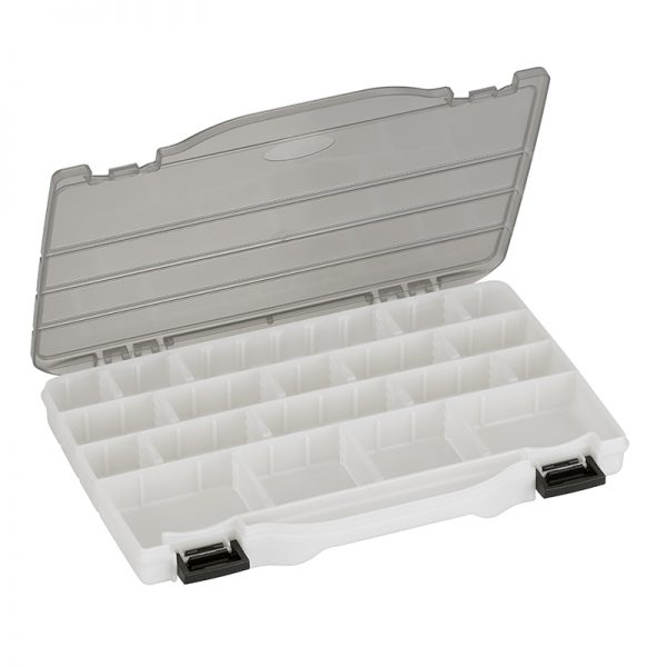 198 Organsier Case & Accessory Box