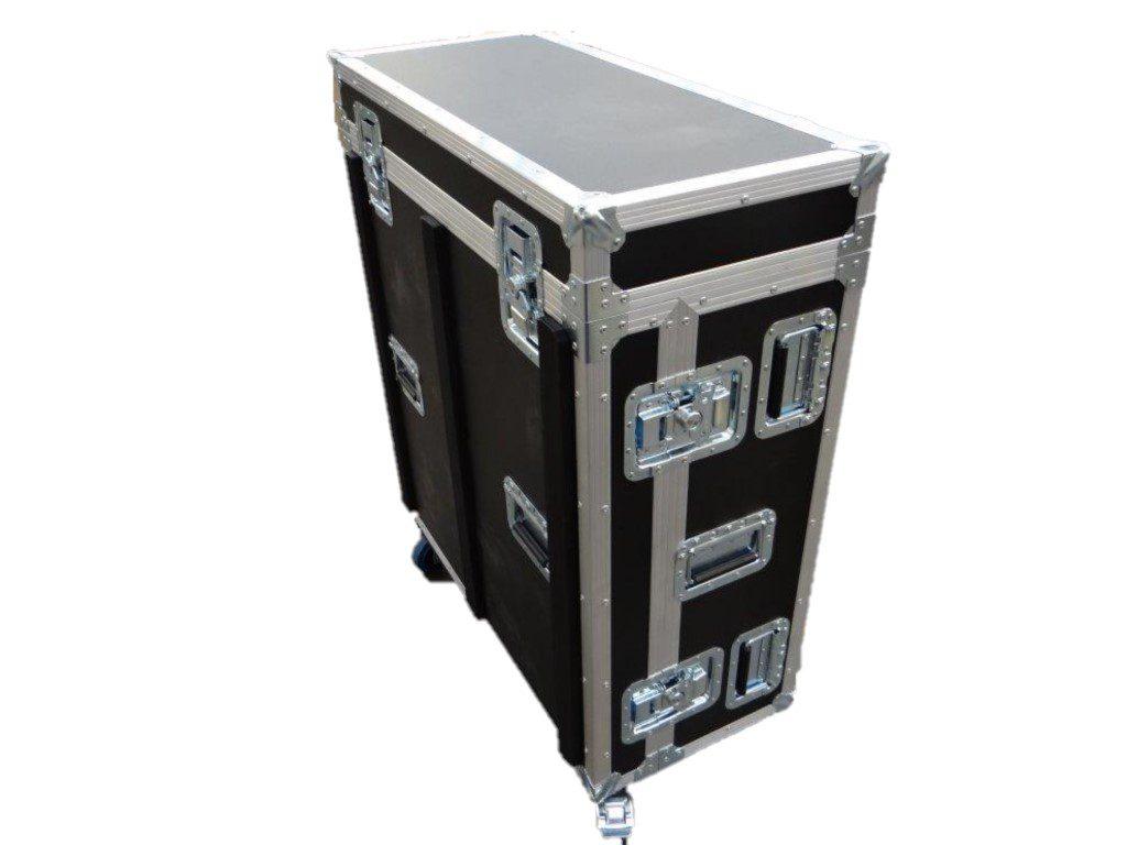 Wheeled Mixer Case