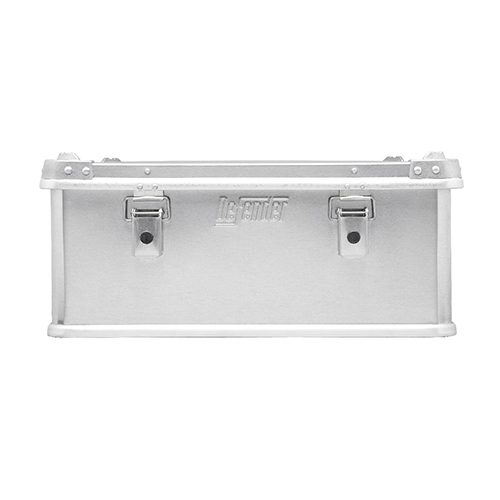 Defender KA74 Series Aluminium Trunks 550 x 550 x 220mm