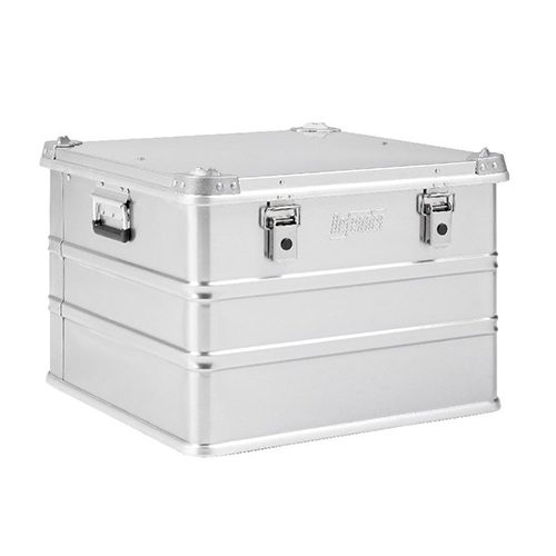Defender KA74 Series Aluminium Trunks 550 x 550 x 380mm