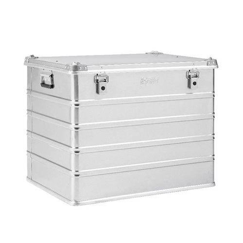 Defender KA74 Series Aluminium Trunks 750 x 550 x 580mm