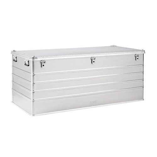 Defender KA74 Series Aluminium Trunks 1650 x 750 x 670mm