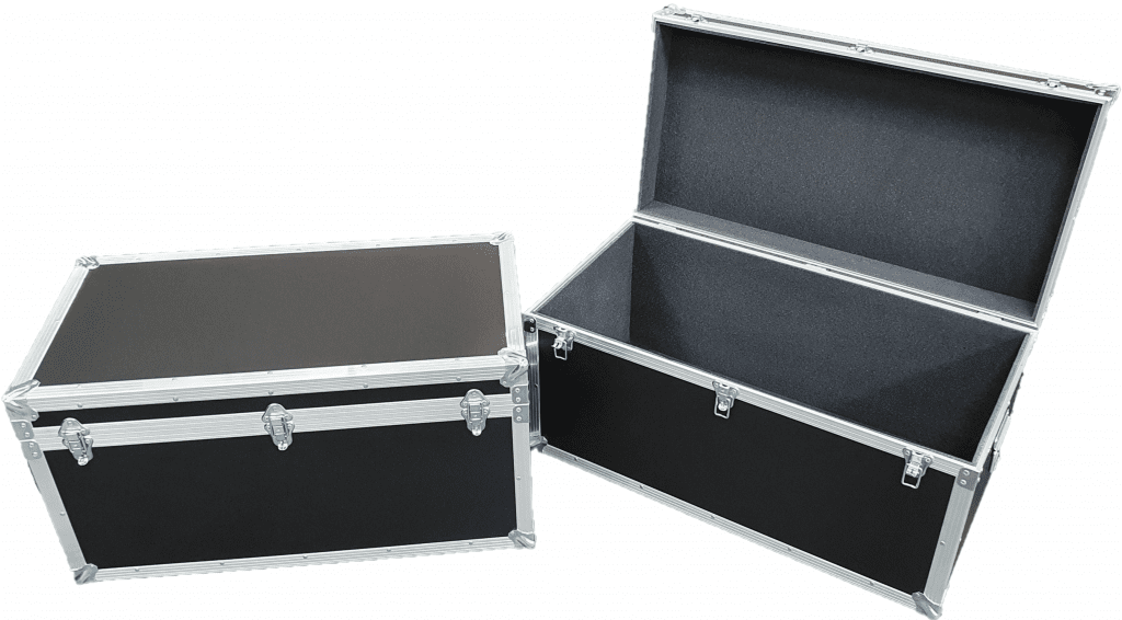 Lightweight Storage Trunks