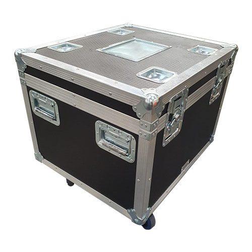 liftek 1 tonne flight case