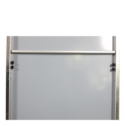 Freestanding Magnetic Frame 40cm wide x 160cm High