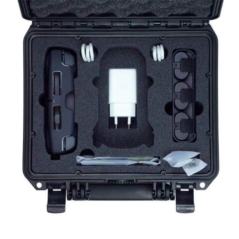 MAX235H105 MAVIC MINI IP67 Rated Drone Case