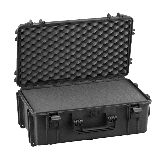 MAX520 Tough IP67 Rated Case
