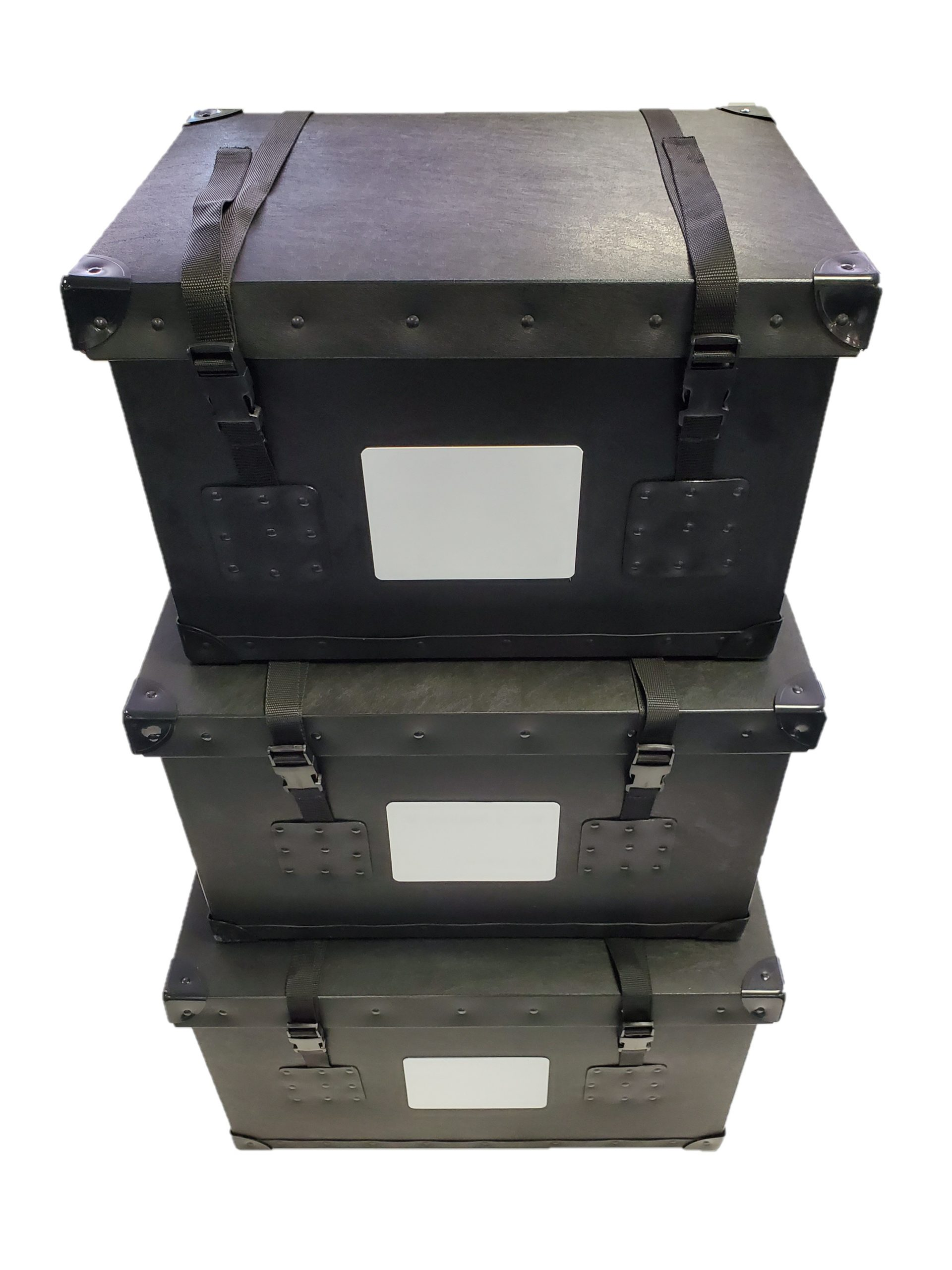 poly trunk stack