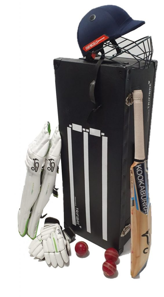 Standard Cricket Coffin