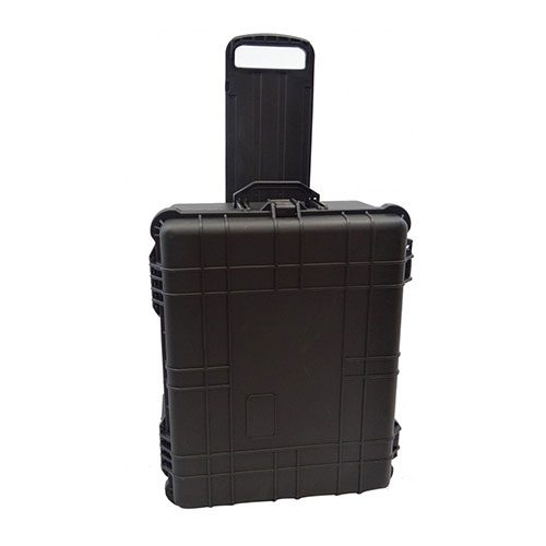 Challenger TR5014 Waterproof Hard Case w/ Wheels