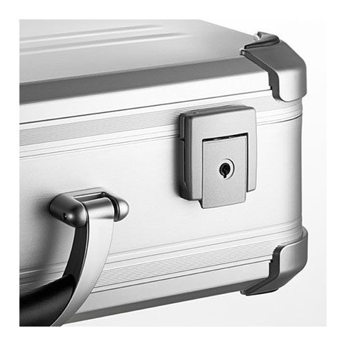 Full Aluminium Design VDK Case